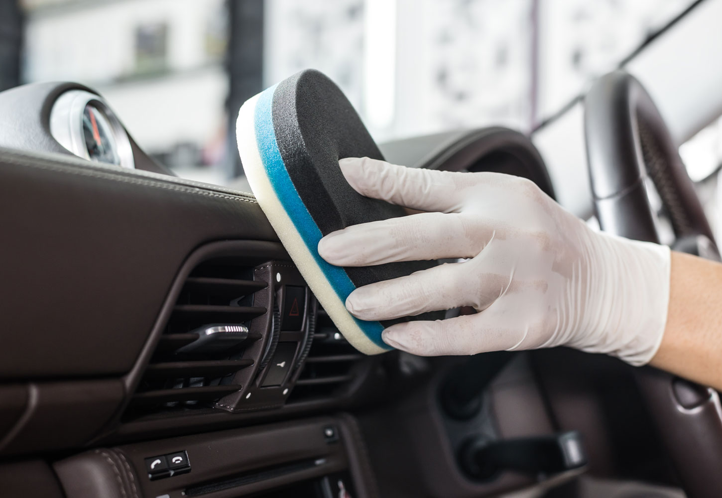 detailing interior auto and cleaning benefits of car
