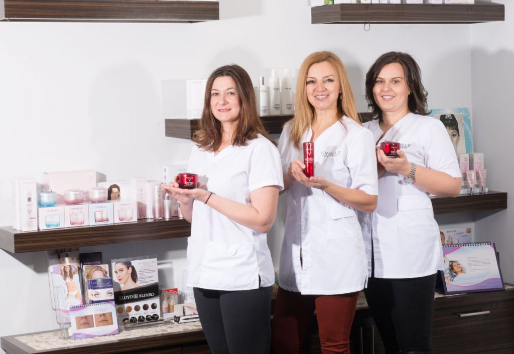 Your team at Skin & Bodyfresh