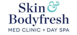 Skin & Bodyfresh Logo