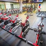 System Fitness Spin Bikes