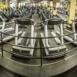 System Fitness Cardio equipment